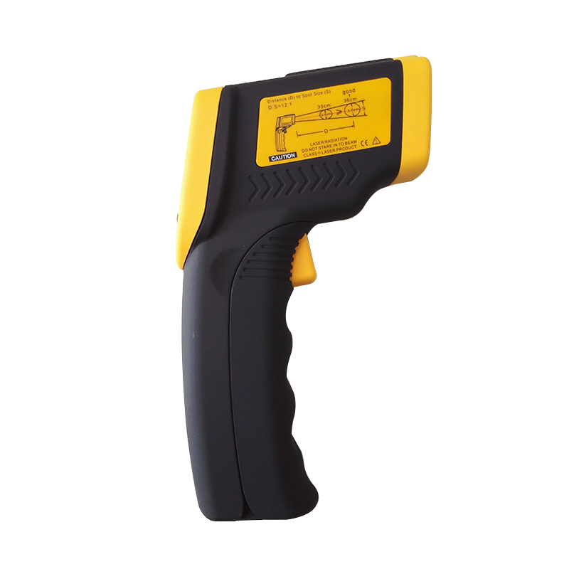 DT8380 Infrared Thermometer Gun