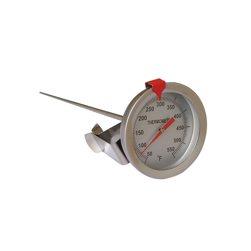 Stainless Steel Deep Fry Thermometer