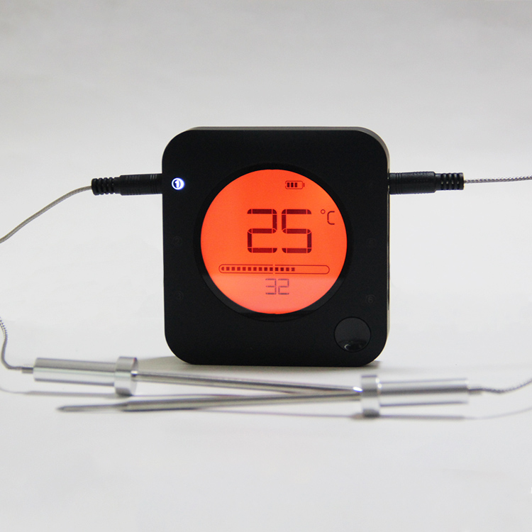 Wireless Meat Thermometer Bluetooth 5.0